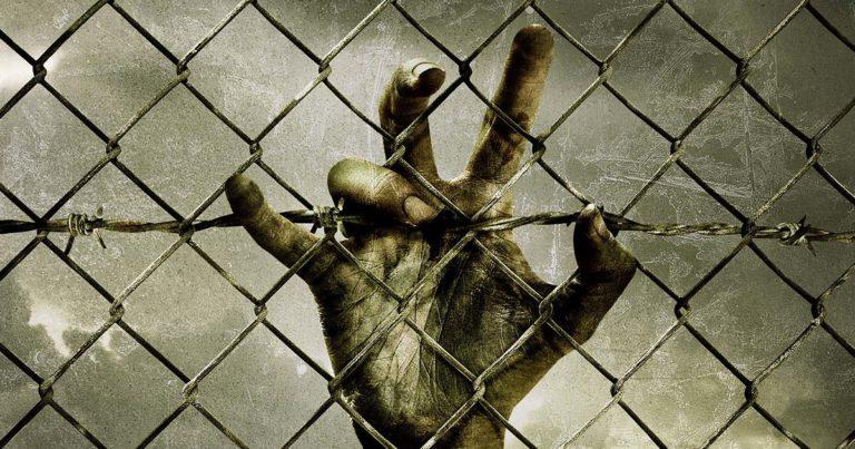 La tierra de los muertos vivientes, George A. Romero (2005)