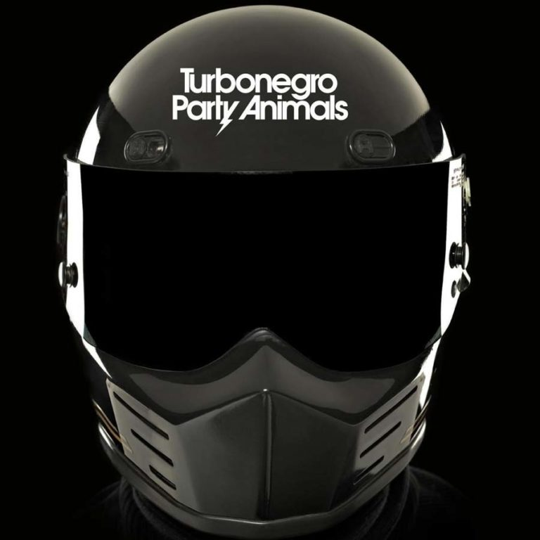 Turbonegro 'Party animals'