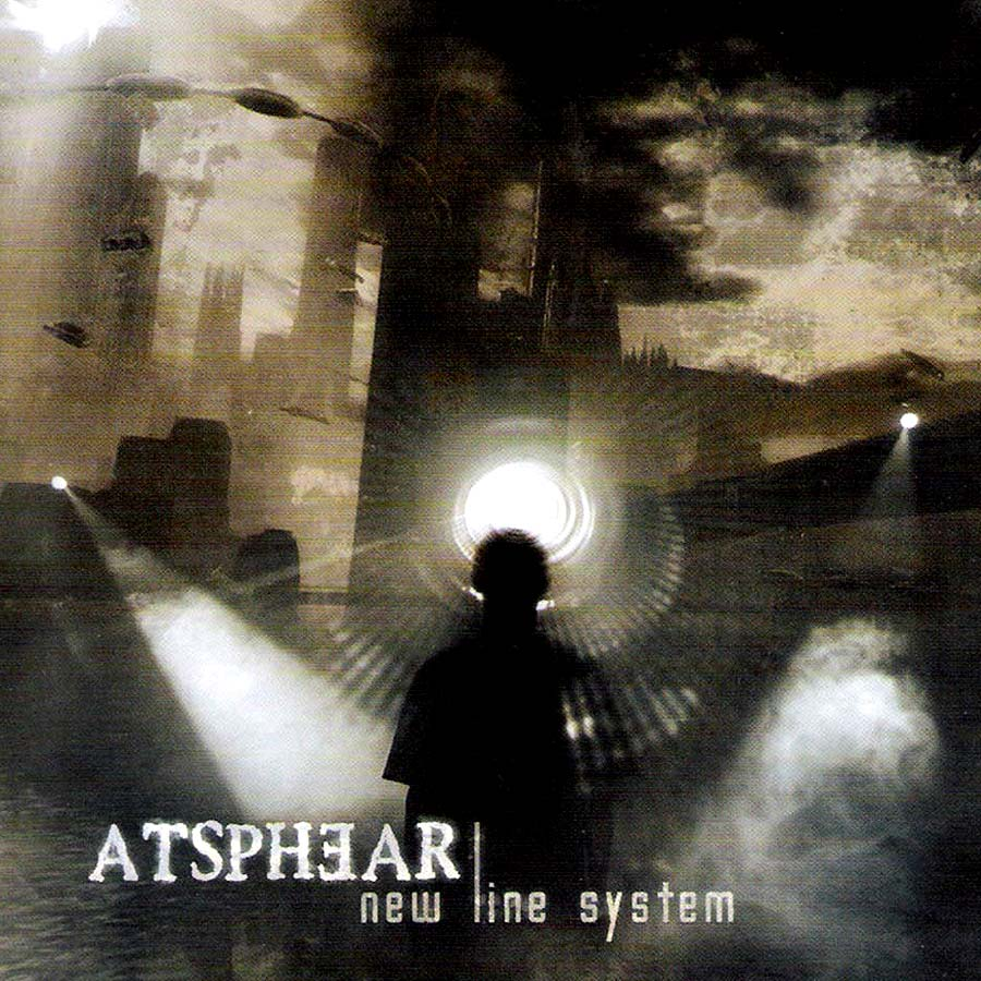 Atsphear 'New line system'