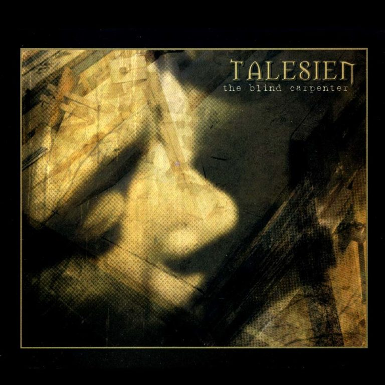 Talesien 'The blind carpenter'
