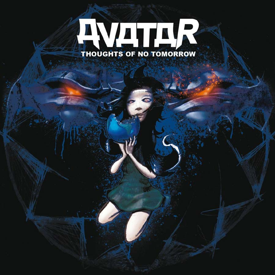 Avatar 'Thoughts of no tomorrow'