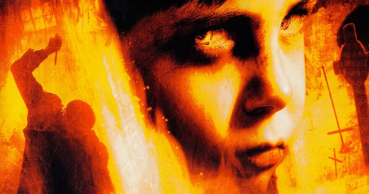 La profecía: Omen 666, John Moore (2006)