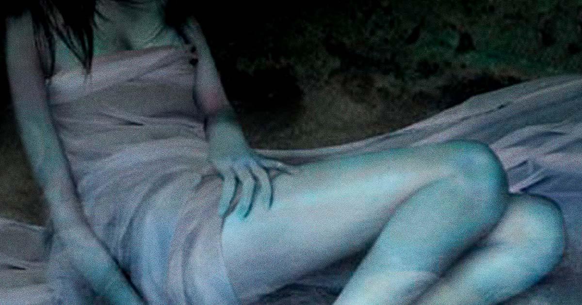 Marebito: Seres extraños, Takashi Shimizu (2004)