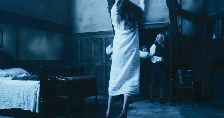 Maleficio, Courtney Solomon (2006)
