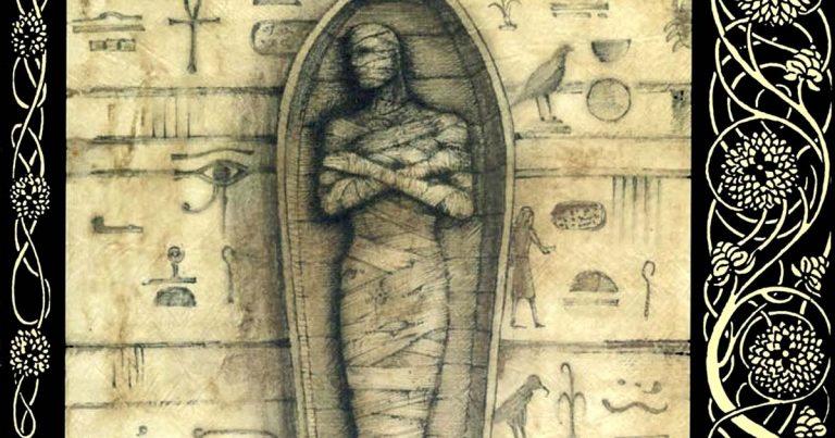 La maldición de la momia, VVAA (2006)