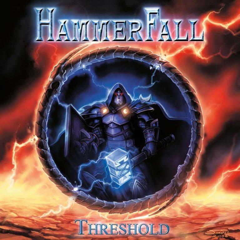 Hammerfall 'Threshold'