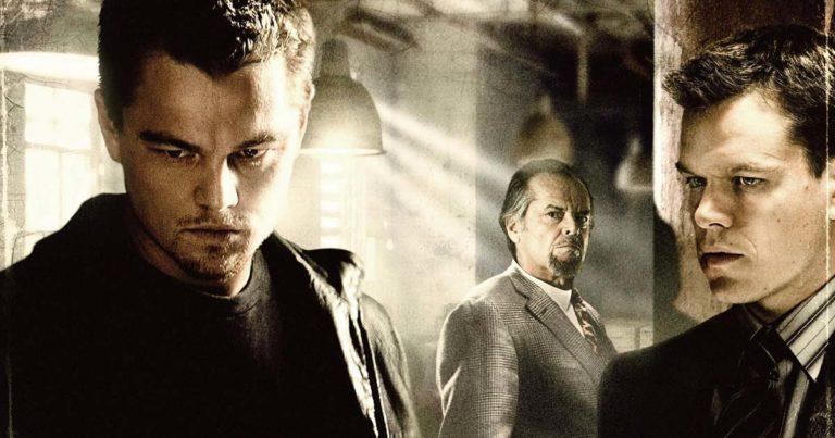 The Departed: Infiltrados, Martin Scorsese (2006)