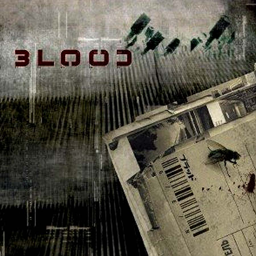 Blood 'Gen' (EP)