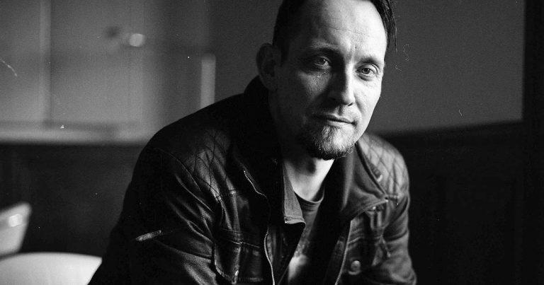 Entrevista con Michael Poulsen (Volbeat)