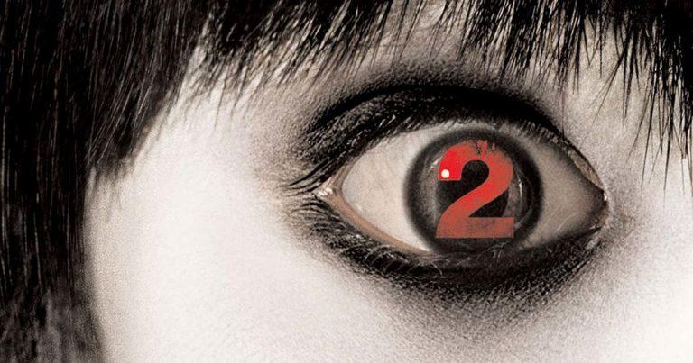 El Grito 2, Takashi Shimizu (2006)