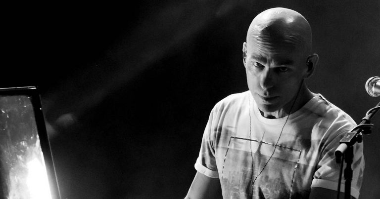 Entrevista con Mark Kelly de Marillion