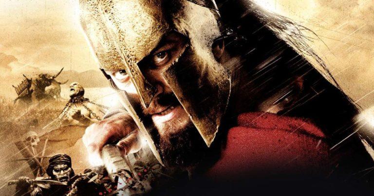 300, Zack Snyder (2006)
