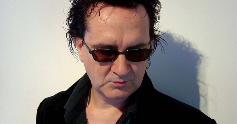 Entrevista con Wayne Hussey (The Mission, Sisters of Mercy)