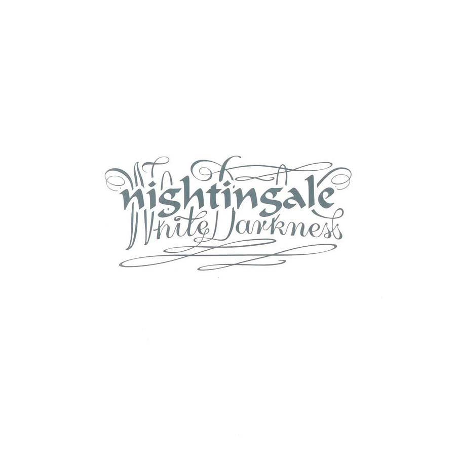 Nightingale 'White darkness'