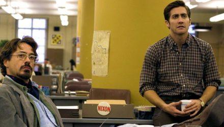 Zodiac, David Fincher (2007)