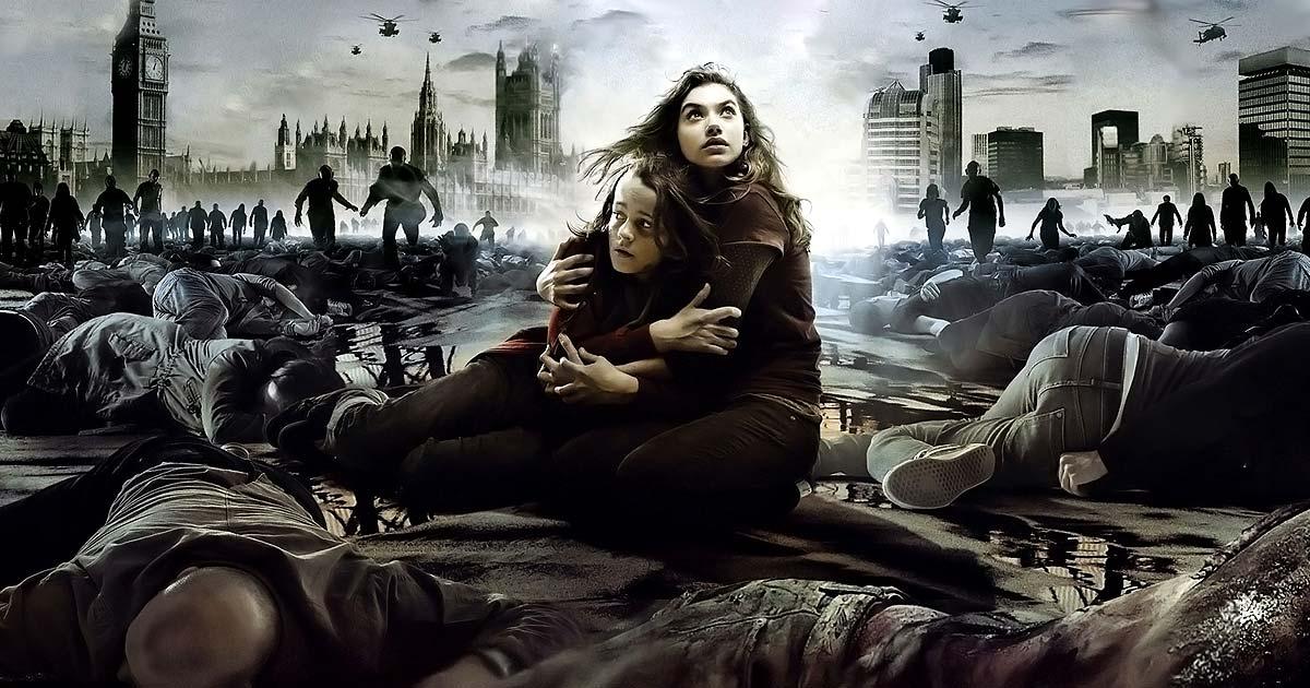 28 semanas después, Juan Carlos Fresnadillo (2007)