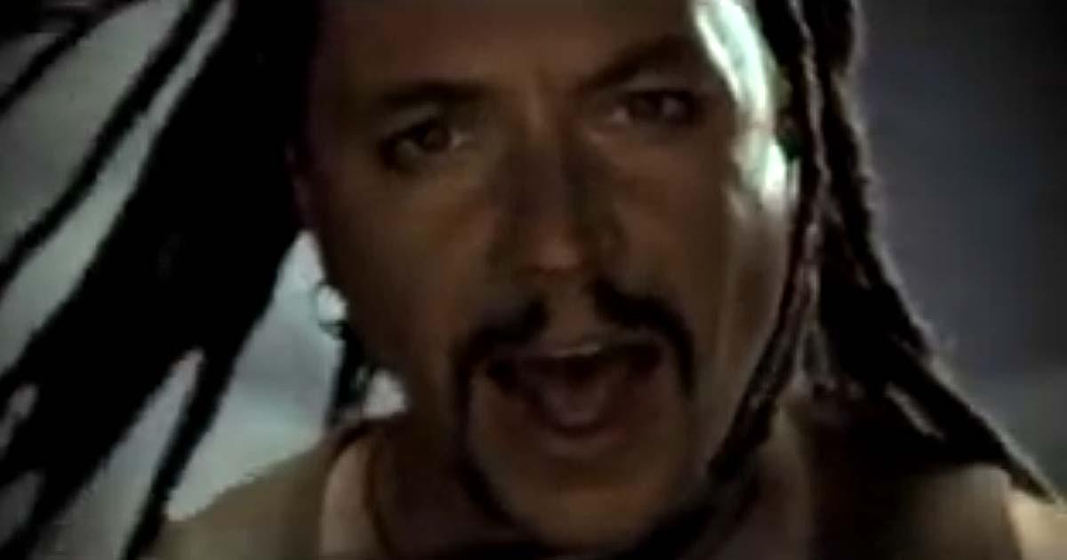 Amorphis y el vídeo de 'Silent waters'