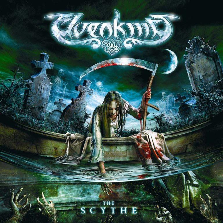 Elvenking 'The scythe'