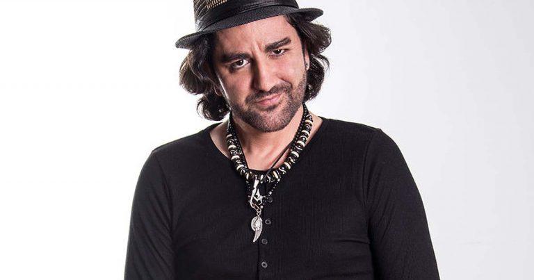 Entrevista con Abel Jazz de DiosA
