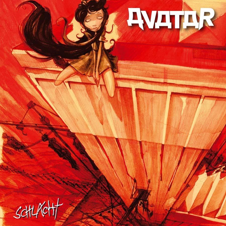 Avatar 'Schlacht'