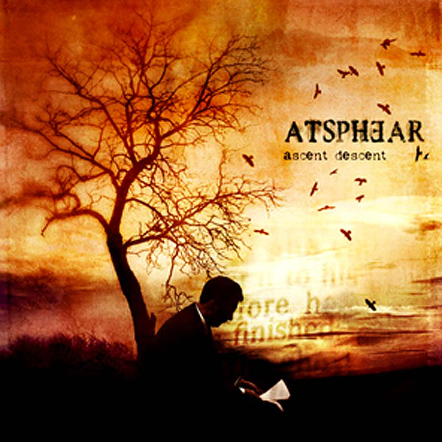 Atsphear 'Ascent/Descent (EP)'