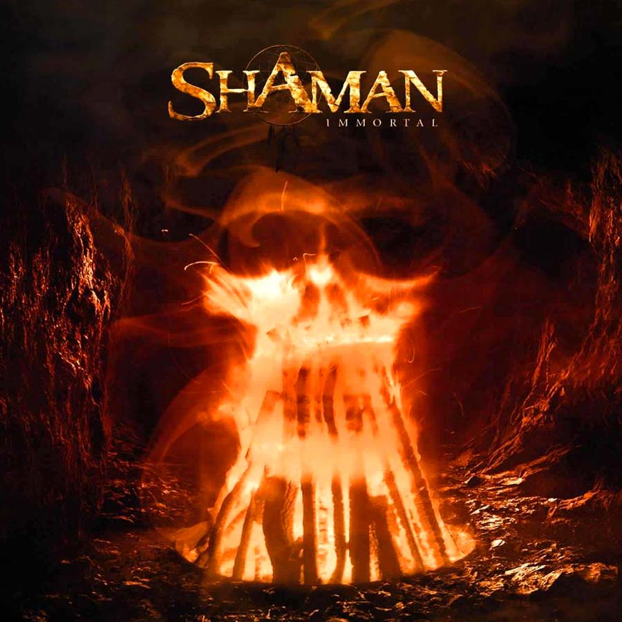 Shaman 'Inmortal'