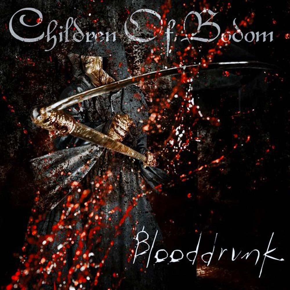 Children of Bodom 'Blooddrunk'