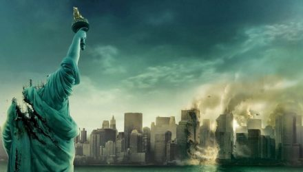 Monstruoso, Matt Reeves (Cloverfield - 2008)