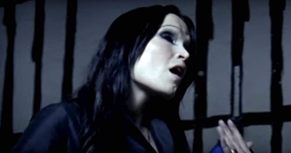 Tarja y el vídeo de 'Die alive'