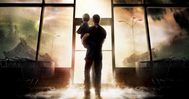 La niebla de Stephen King, Frank Darabont (2007)