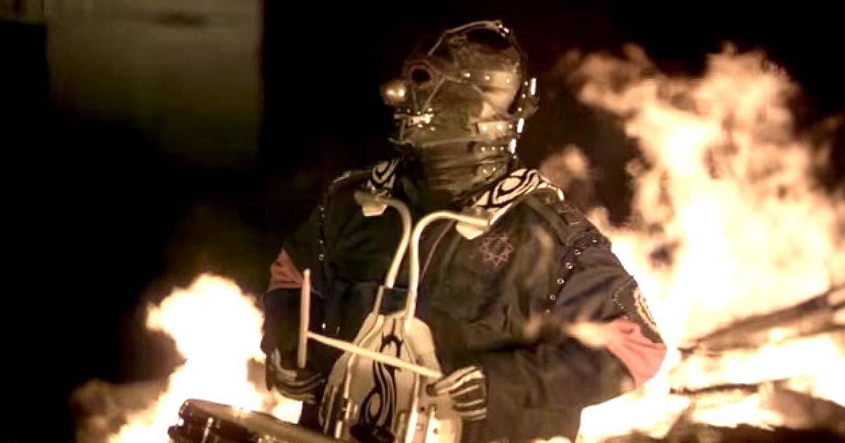 Nuevo vídeo de Slipknot, 'Psychosocial'