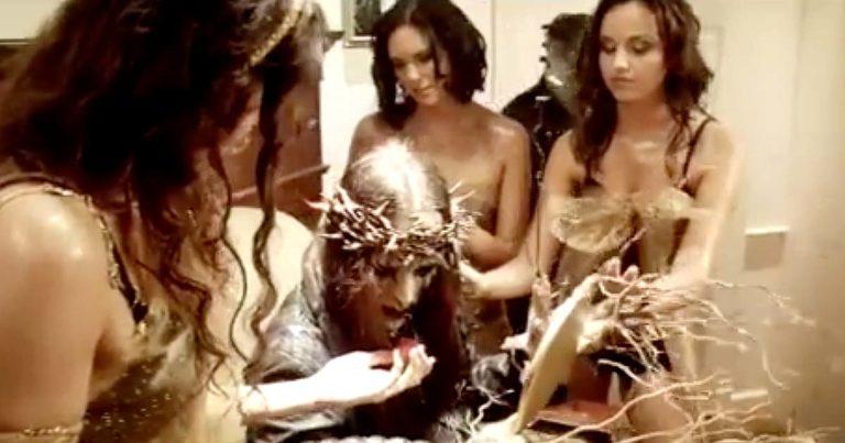 Nuevo vídeo de Slipknot, 'Dead memories'
