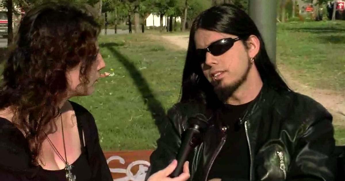 Entrevista en vídeo con los valencianos Noctem