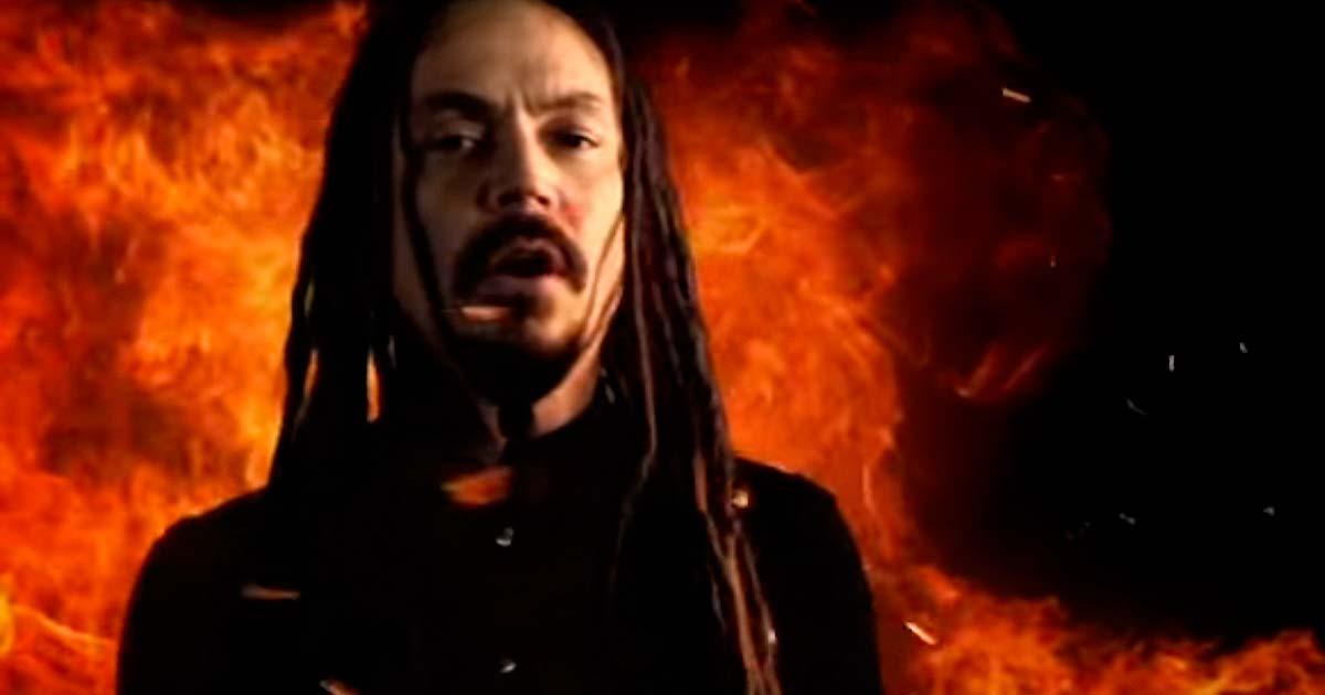 Amorphis y el vídeo de 'Silver bride'