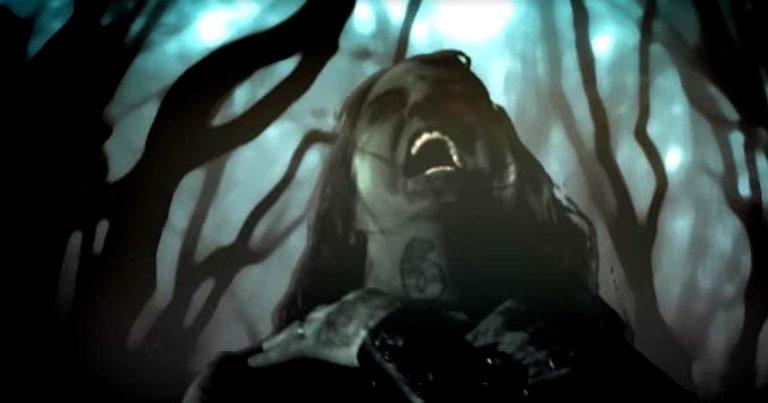 Devildriver y el vídeo de 'Pray for villains'