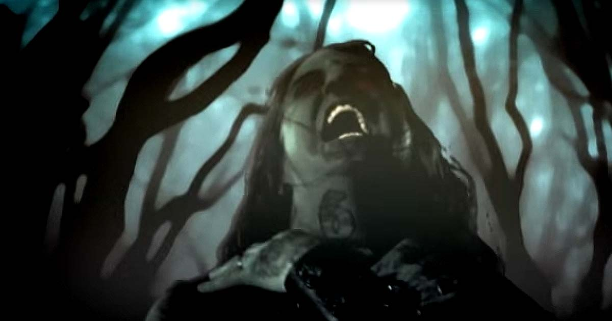 Devildriver y el vídeo de 'Pray for villains'