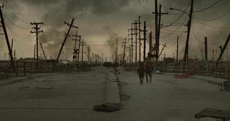 La carretera, Cormac McCarthy (The Road - 2006)