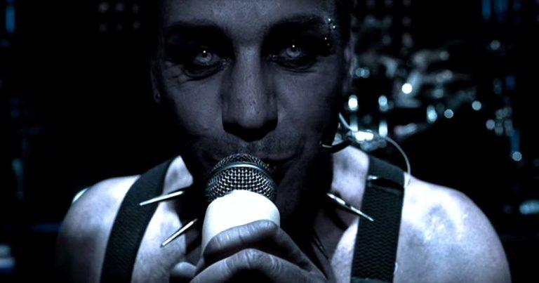 Nuevo vídeo de Rammstein, 'Ich Tu Dir Weh'