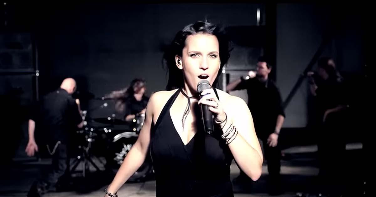 Nuevo vídeo de Van Canto, 'Lost Forever'