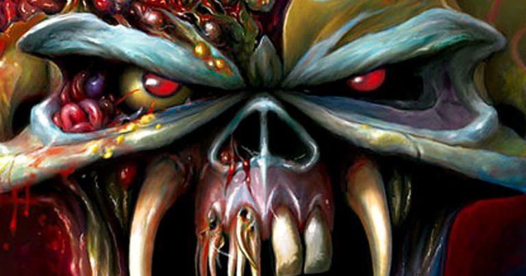 Crónica de Iron Maiden y Edguy en el Auditorio Marina Sur, Valencia