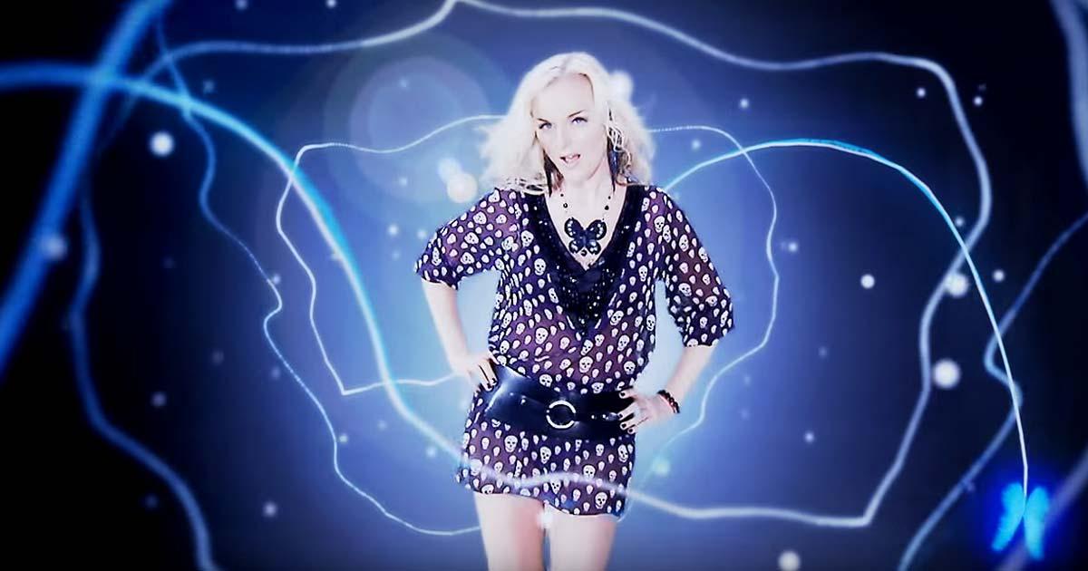 Nuevo vídeo de Liv Kristine, 'Skintight'