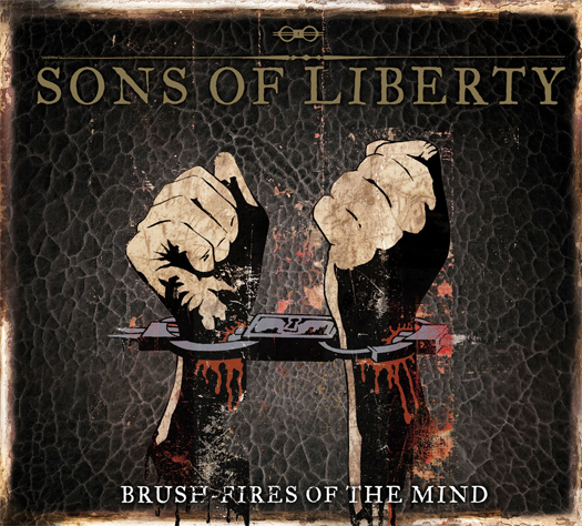 Sons of liberty - Brush