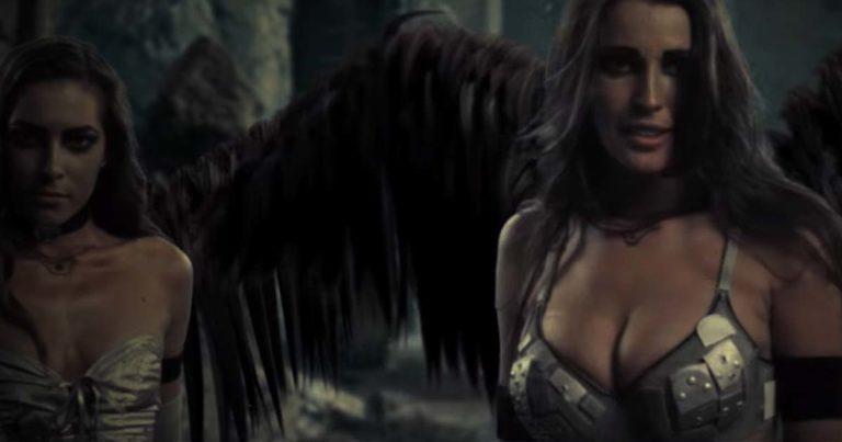 Kataklysm y el vídeo de 'Push the venom'