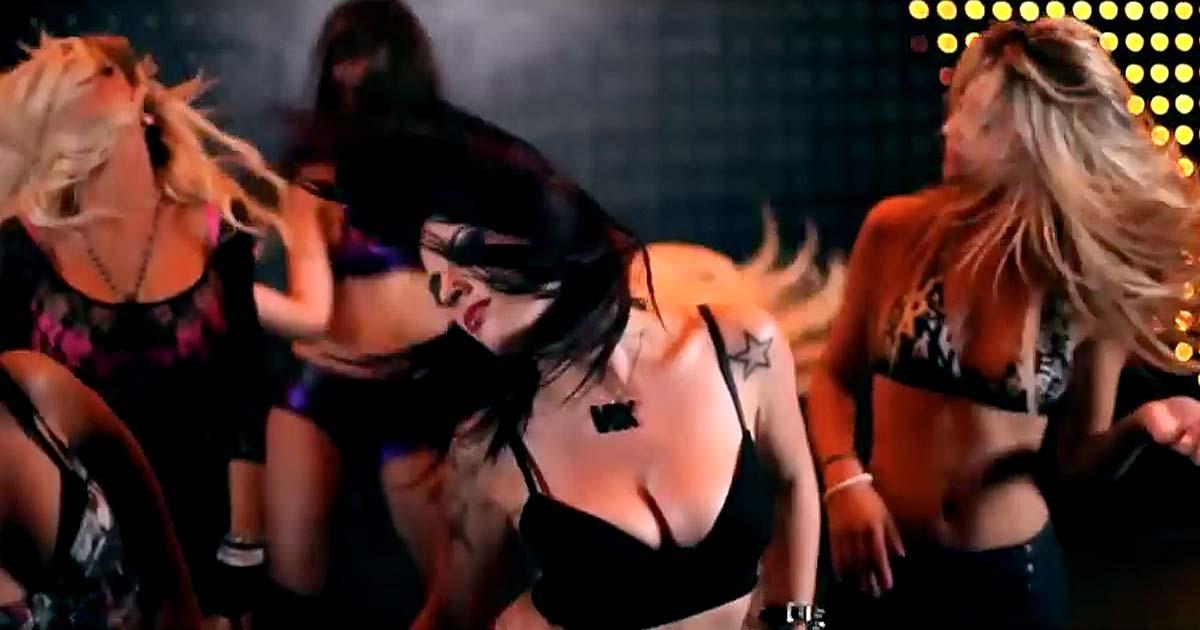 Jettblack y el vídeo de 'Two Hot Girls'