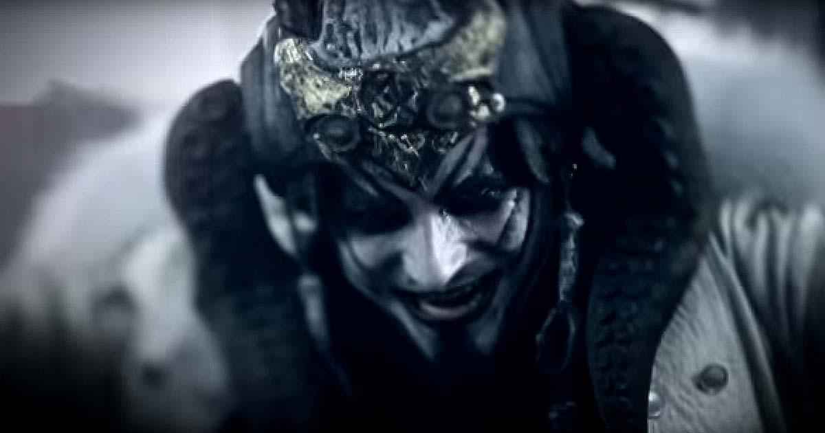 Dimmu Borgir y el vídeo de 'Gateways' con Agnete Kjølsrud (Djerv)