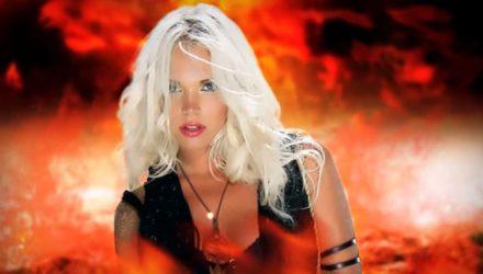 Nuevo vídeo de Firewind, 'World on fire'