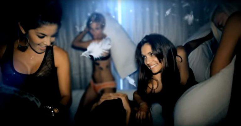 Good Charlotte y el vídeo de 'Like it's her birthday'