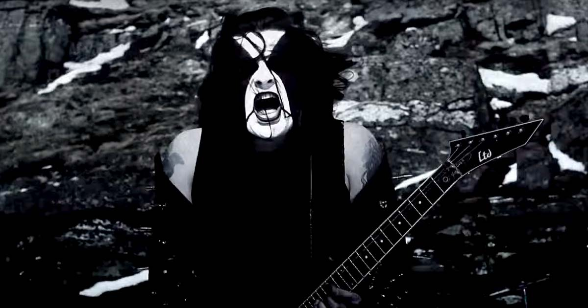 Nuevo vídeo de Immortal 'All Shall Fall'