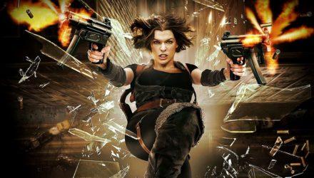Resident Evil: Ultratumba, Paul W.S. Anderson (Resident Evil: Afterlife - 2010)
