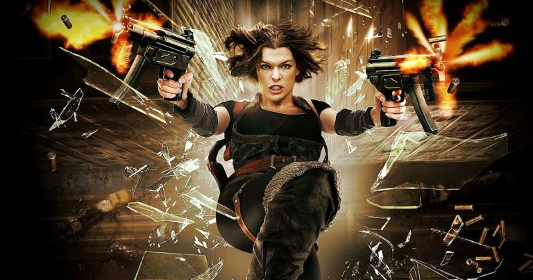 Resident Evil: Ultratumba, Paul W.S. Anderson (Resident Evil: Afterlife - 2010)